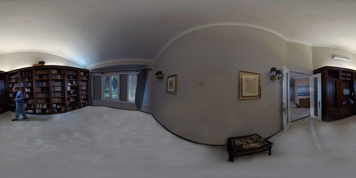 Speed Kills Cinematic VR Experience John Travolta Virtual Reality Hollywood Tech Trends