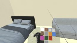 Tech Trends VR Consultancy Interior Design HTC Vive