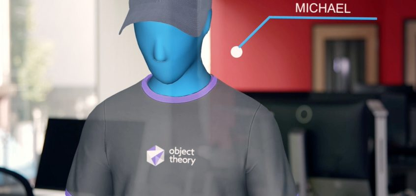 Tech Trends VR Tech Consultancy Microsoft HoloLens Collaboration Platform Business Avatars