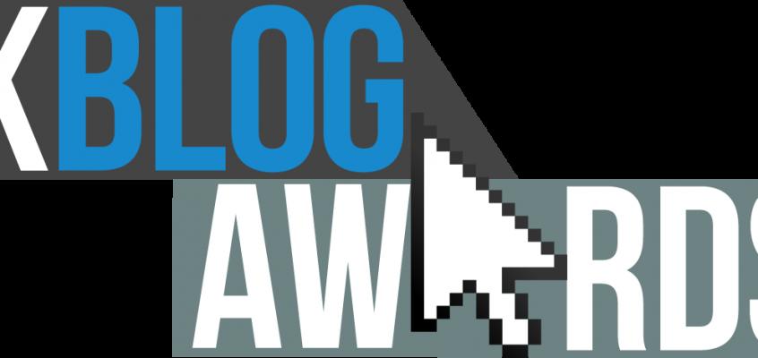 Tech Trends UK Blog Awards best technology blog
