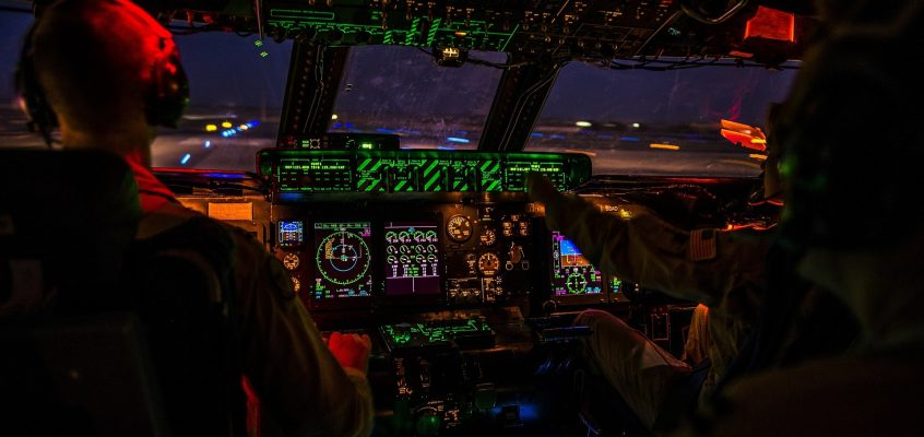 Tech Trends AI Artificial Intelligence Automation Pilotless Planes