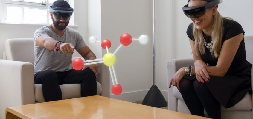 How Mixed Reality is Transforming Learning
