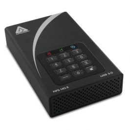 Product Review: Aegis Padlock DT FIPS – USB 3.0 Desktop Drive