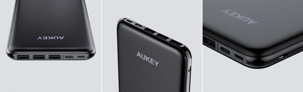 Alice Bonasio VR Consultancy MR Tom Atkinson Tech Trends Review AR Mixed Virtual Reality Augmented apricorn technet aukey mouse fortress battery power bank usb-c rd810 projector