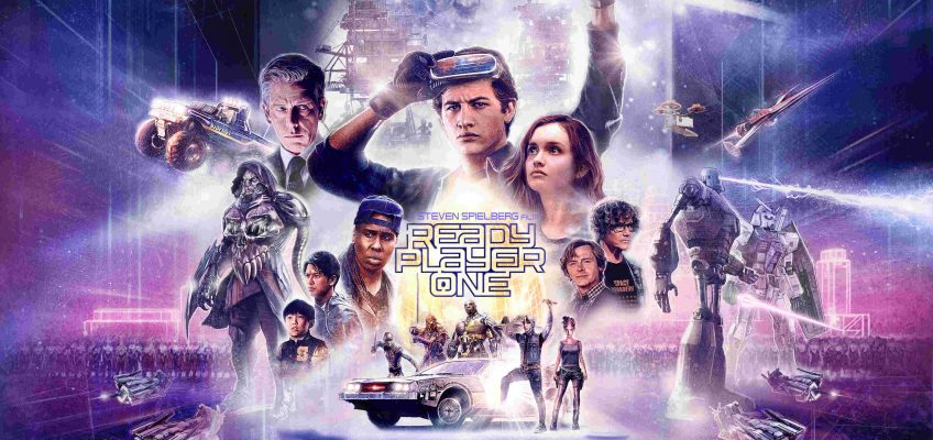 Alice Bonasio VR Consultancy MR Tom Atkinson Tech Trends Review AR Mixed Virtual Reality Augmented ready player one 1 spielberg ernest cline