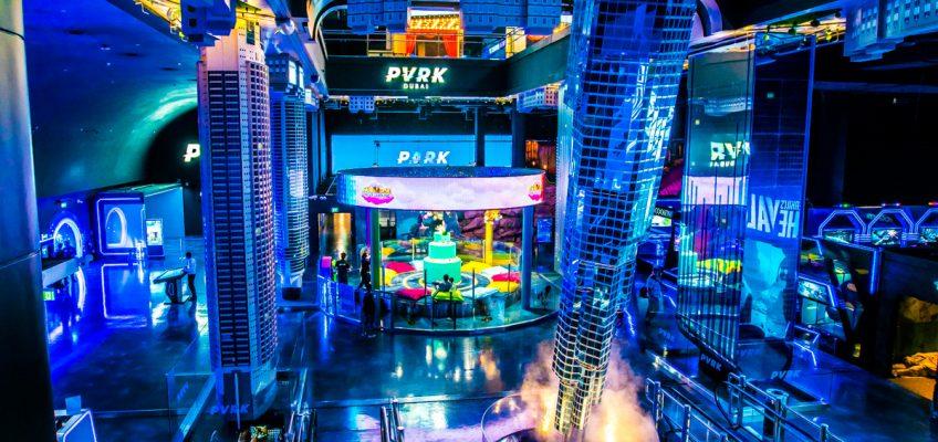 Tech Trends VR Consultancy Dubai Virtual Reality