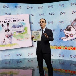 Trolling For Good With #MarlonBundo