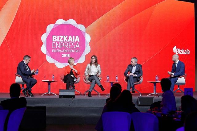 Tech Trends Crowdfunding Entrepreneurship Basque Country FinTech