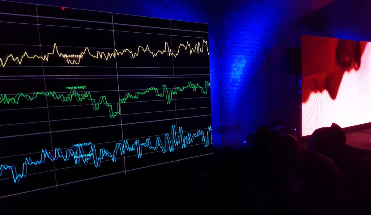 Tech Trends Lush Spa Big Data Biofeedback