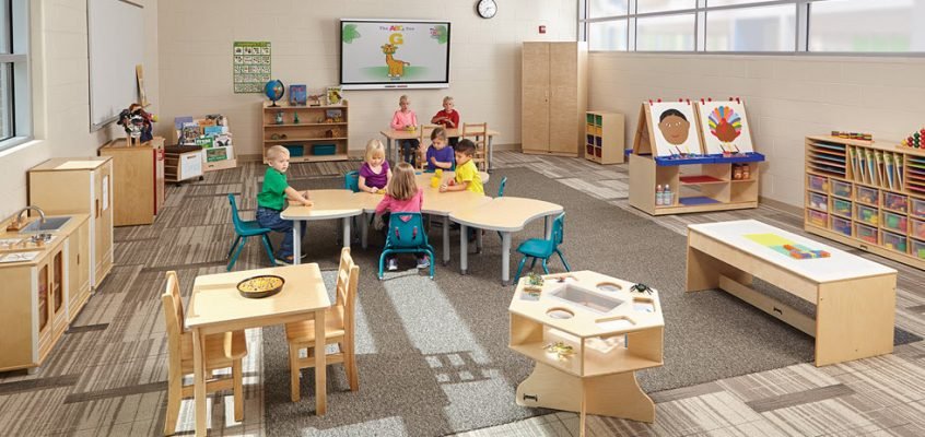 Classroom Decor Trends ~ Edtech educational technology latest reviews from