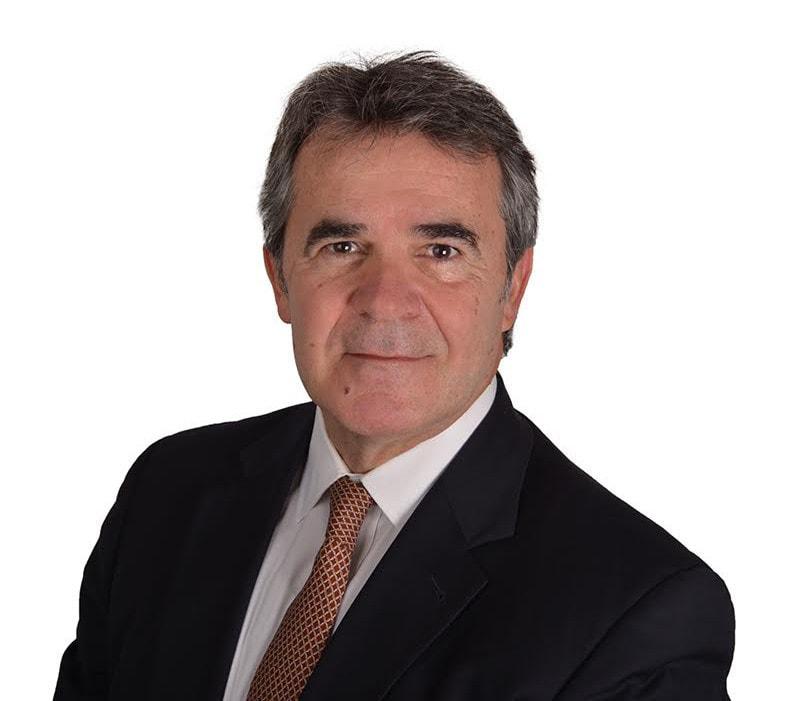 CEO of Cryptalgo - Francisco Portillejo Hoyos