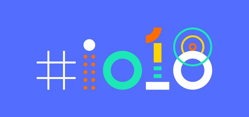 Tech Trends at #io18