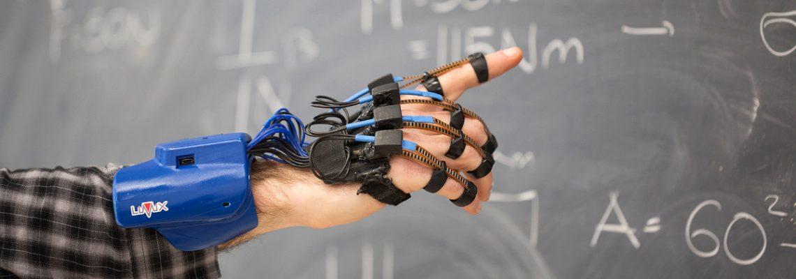 Tech Trends Gesture Recognition Glove Deaf Sign Language Chivas Venture Prize The Next Web