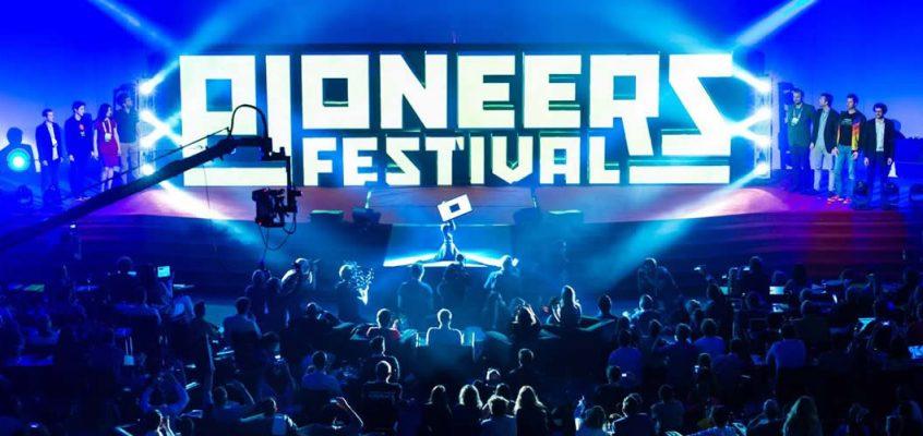 Pioneers Festival Vienna Tech Trends 2018