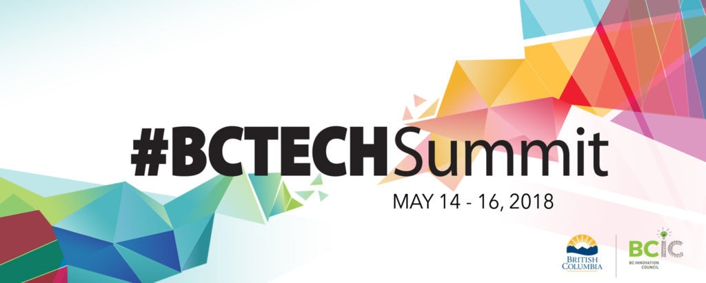Alice Bonasio VR Consultancy MR Tom Atkinson Tech Trends Review AR Mixed Virtual Reality Augmented british columbia BC BCTECH summit #BCTECHSummit