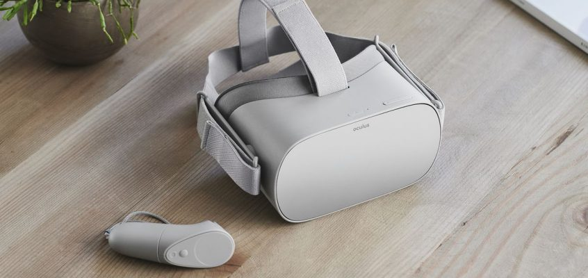 Product Review: Oculus Go