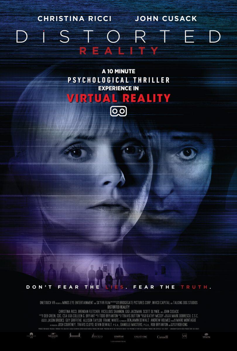 Distorted_VR_Poster Tech Trends Virtual Reality John Cusack Christina Ricci