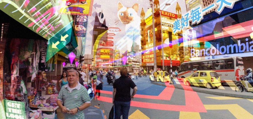 Tech Trends Expert View Immersive Technology Virtual Reality Somewhere Else Innovation Agency