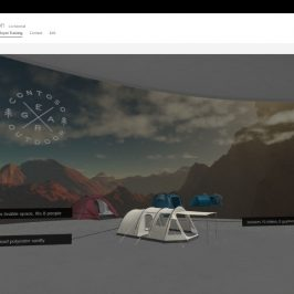 Mainstreaming Collaborative Mixed Reality