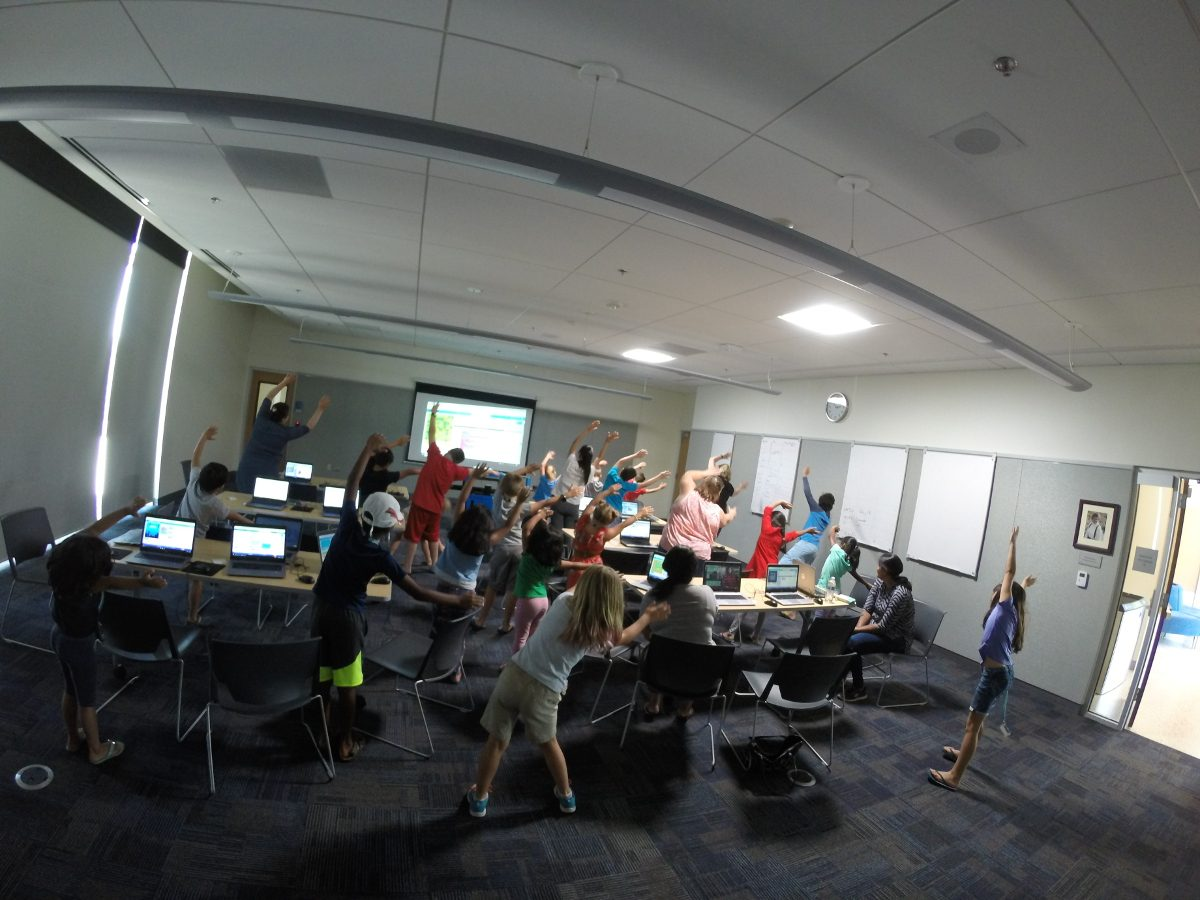 Tech Trends Digital Skills Coding Boise Library STEM