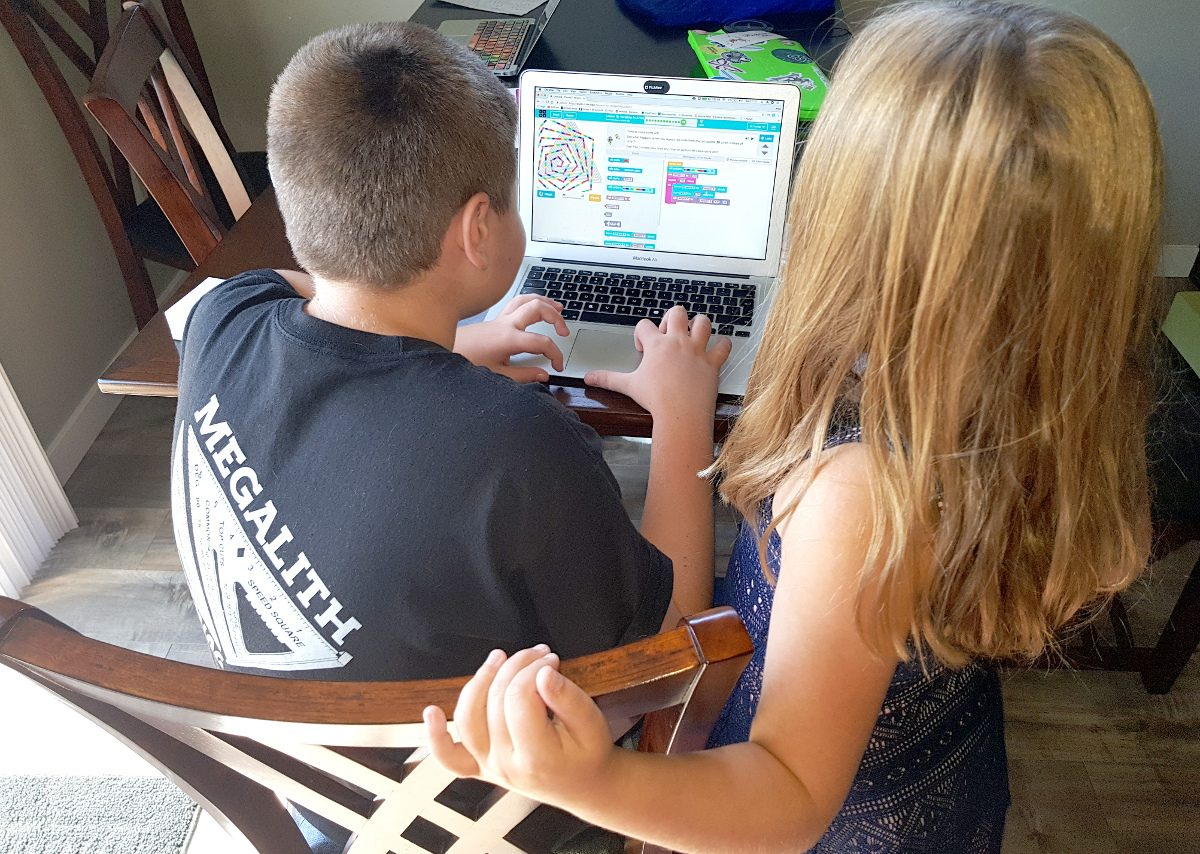 Tech Trends Digital Skills Coding Boise Library STEM