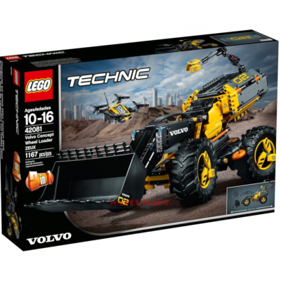 Alice Bonasio VR Consultancy MR Tom Atkinson Tech Trends Review AR Mixed Virtual Reality Augmented lego volvo ce 42081 Concept Wheel Loader ZEUX