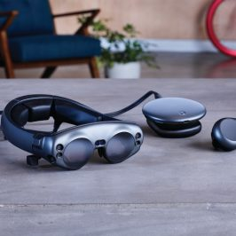 Magic Leap One Tech Trends Mixed Reality Augmented Reality VR Consultanty