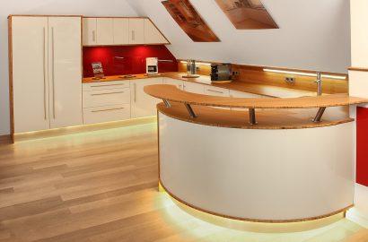 Tech Trends Smart Home IoT Kitchen
