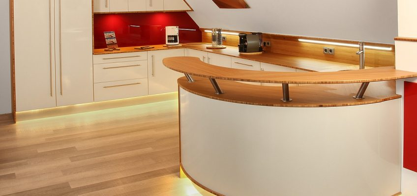 Tech Trends Smart Home IoT Kitchen