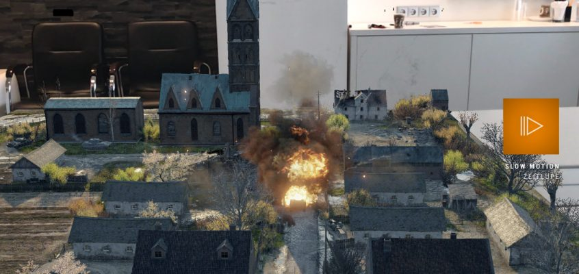 Tech Trends VR Tech World of Tanks Wargaming Gamescom UploadVR Alice Bonasio Virtual Reality Consultancy
