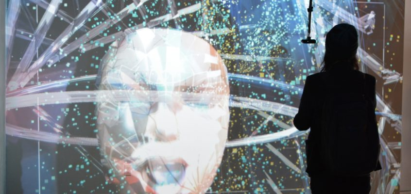 Tech Trends Virtual Reality Consultancy Augmented Reality Festival of the Impossible ARt