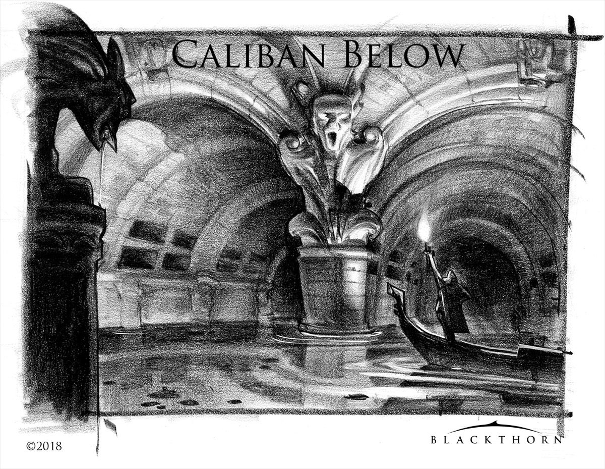 Caliban Below Underground Tech Trends Virtual Reality 1