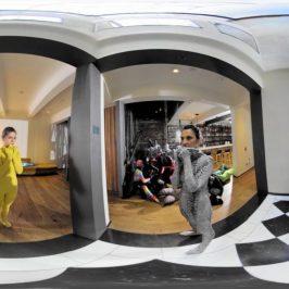 Tech Trends Virtual Reality Raindance Film Festival