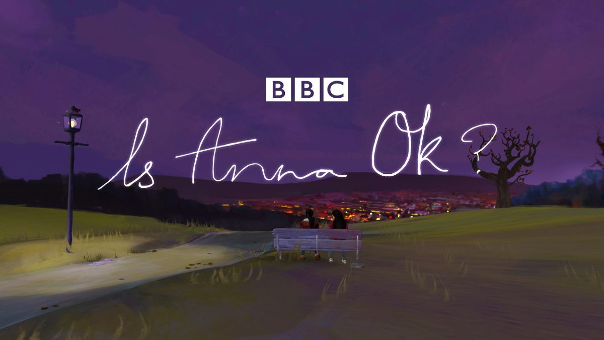 Is Anna OK BBC VR Experience Tech Trends Virtual Reality Consultancy