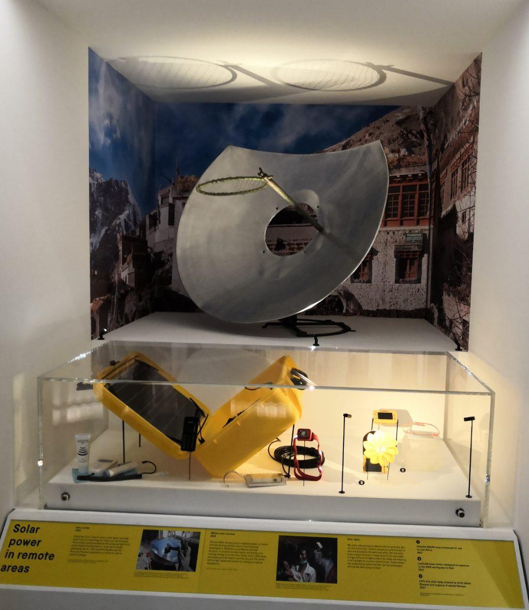 Science Museum Solar Storm The Sun Exhibition