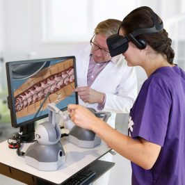 Tech Trends FundamentalVR Surgery Simulation Virtual Reality Training Healthcare MedEd Consultancy 3