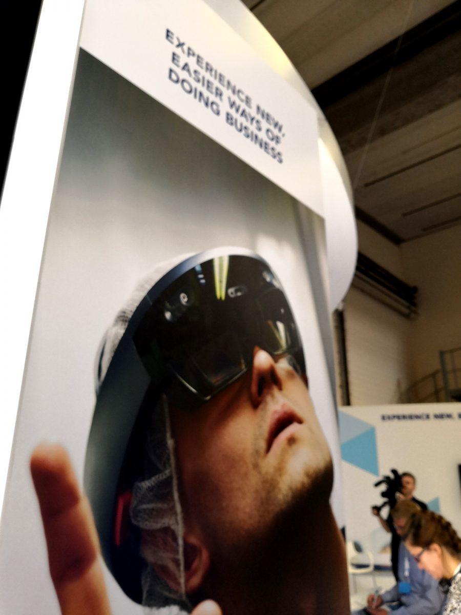 Tech Trends Tetra Pak Innovation Industry 4.0 Mixed Reality HoloLens Microsoft VR