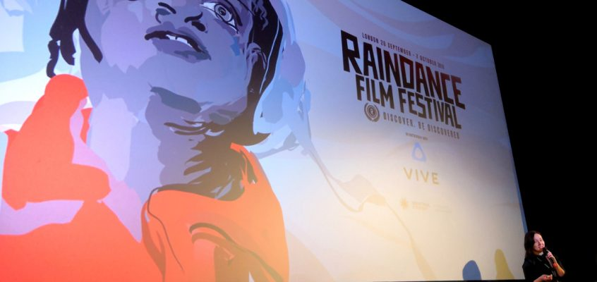 Tech Trends VR Consultancy Raindance Film Festival Immersive Technology Vive Studios 7 Miracles