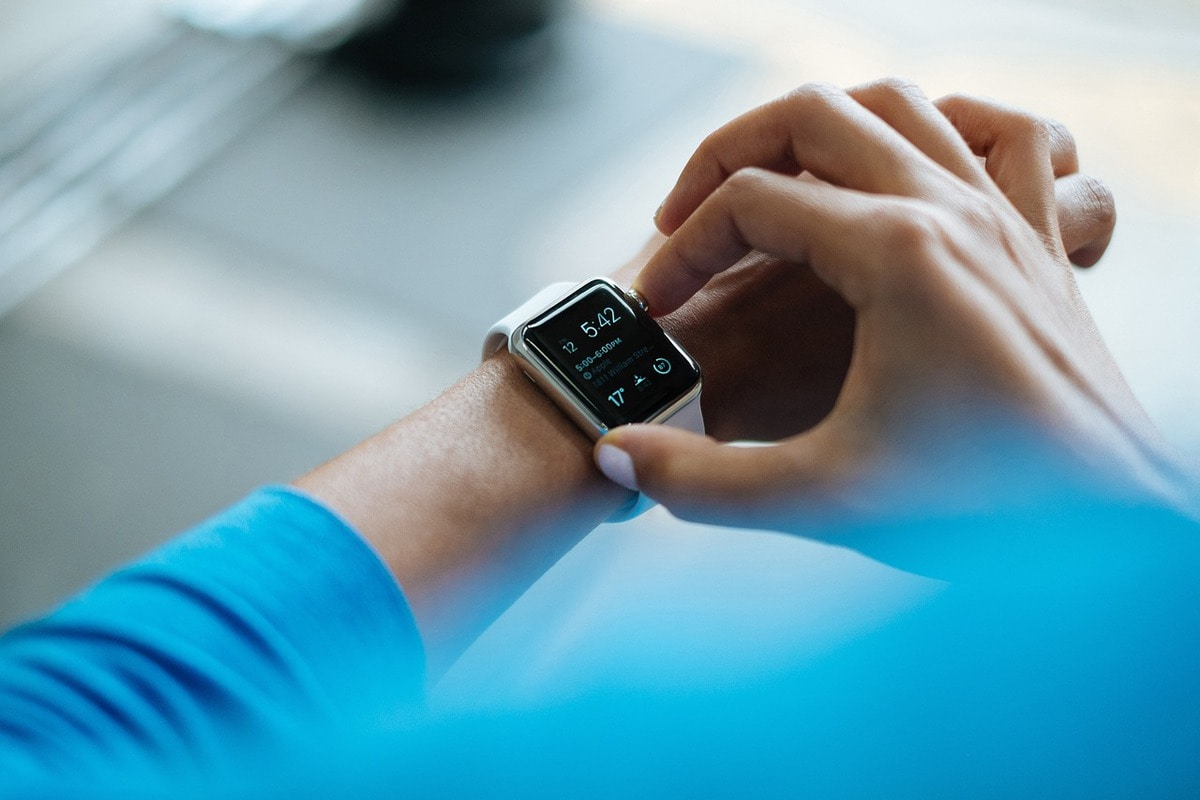 Wearable Device May Be Able To Predict >> Report Growing Wearable Tech Market Tech Trends