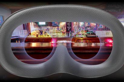 Tech Trends VR Tech Therapy Limbix Immersive Technology