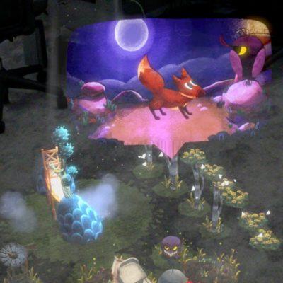 Tech Trends Luna VR Magic Leap Mixed Reality Robin Hunicke 2