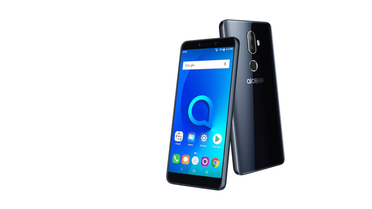 Review: Alcatel 3V - Tech Trends