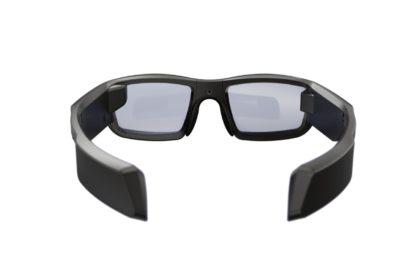 Tech Trends Vuzix Blade Smart Glasses Augmented Reality Immersive Tech