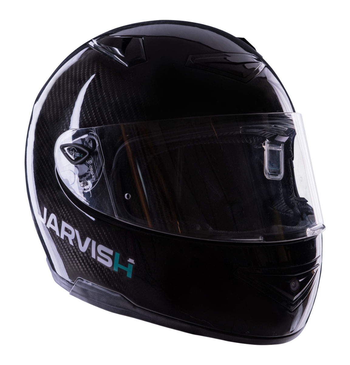 Tech Trends Augmented Reality Helmet Jarvish CES 2019 Smart Helmet Motorcycle Virtual Reality Consultancy