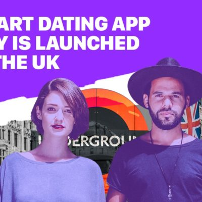 Hily Smart AI Dating App UK Launch Tech Trends