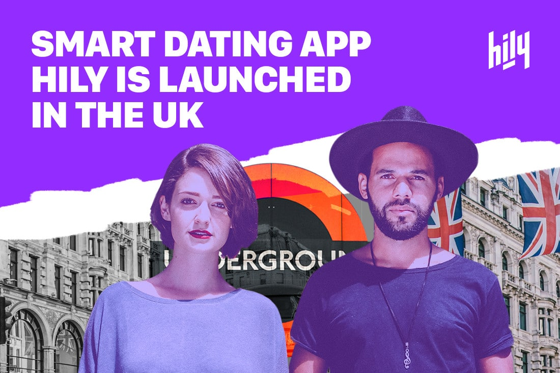 Smart Dating-App