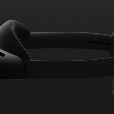 Tech Trends HoloLens 2 MWC