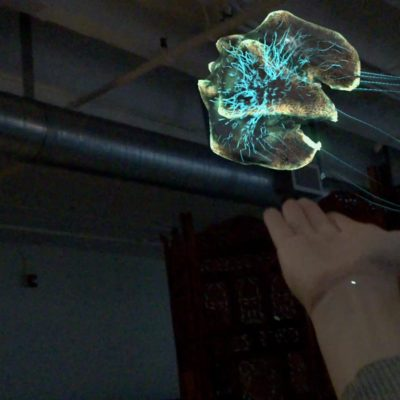 Tech Trends Magic Leap Mixes Reality South by Southwest SXSW
