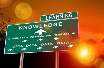 Data Teaching Learning