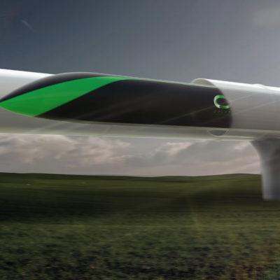 Tech Trends Hyperloop DELFT Elon Musk SpaceX Competition 7